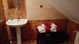 Apartmány Dolinka - kúpeľňa